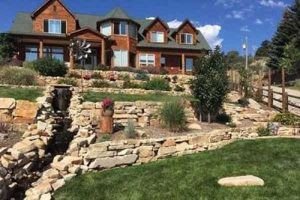 professional landscaping fort collins co