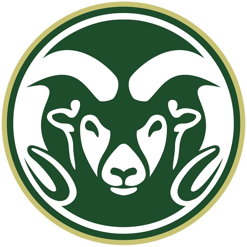 Colorado State University landscaping