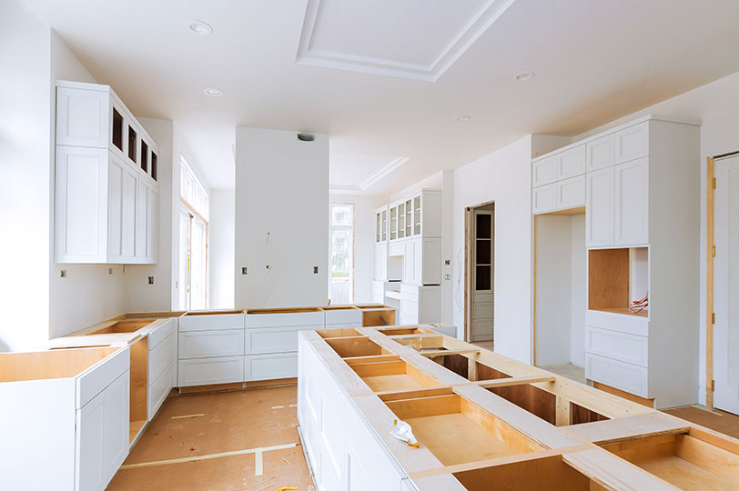 kitchen countertop remodel in fort collins co